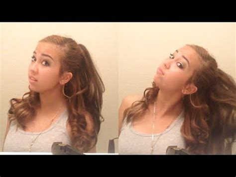 what hair extensions does ariana grande use ariana grande hair tutorial easy and fast step by step