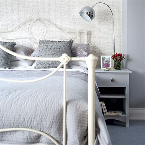 how to create a calm bedroom calm grey bedroom decorating housetohome co uk