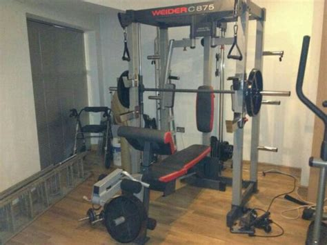 weider c875 home sports outdoors in chicago il