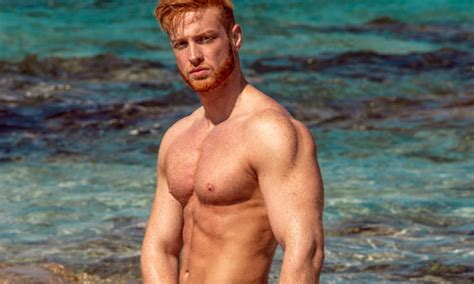 sexy ginger guys wanted    pubes    calendar photo shoot sick chirpse