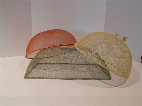 Mesh Food Cover picnic mesh food cover domes outdoor food protection