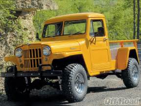 jeep willys 1940 pictures autocars modification