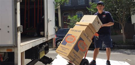Furniture Removalist Sydney by Norwood Payneham And St Peters Removalists Hire A Mover