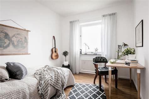 modern vintage interior design modern vintage interior design in swedish apartment