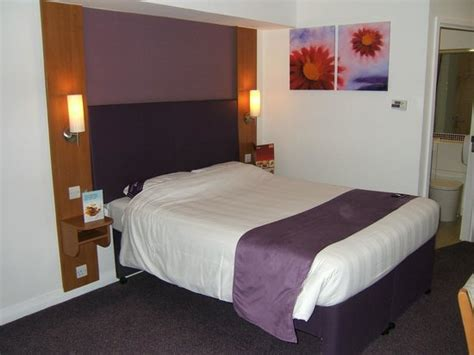 Mattress Premier Inn by Large Comfy Bed Picture Of Premier Inn Grimsby Hotel