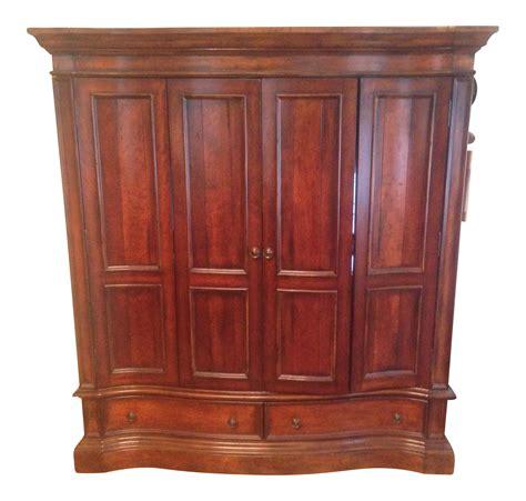 hooker tv armoire hooker furniture tv armoire chairish
