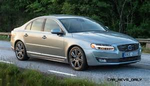 Volvo C80 Speculative Renderings 2016 Volvo S80 And 2017 Volvo S60