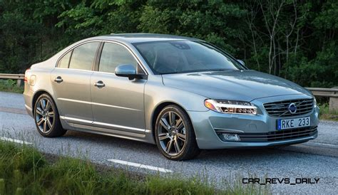 volvo s80 speculative renderings 2016 volvo s80 and 2017 volvo s60