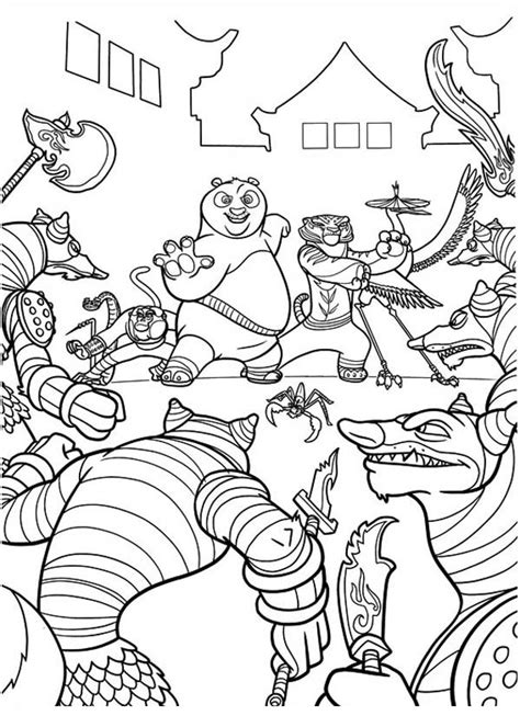 printable coloring pages kung fu panda printable kung fu panda coloring pages coloring me