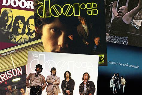 best doors album doors albums ranked worst to best