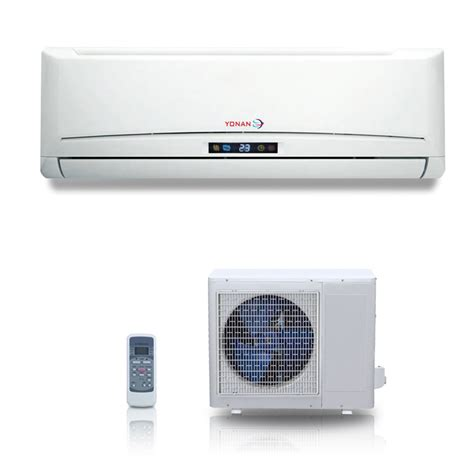 sell 9000btu mini split air conditioning shenzhen yonan