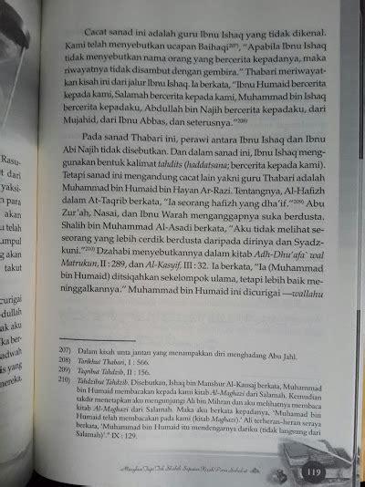 Sejarah Hidup Nabi Muhammad Dan Para Sahabat Ibnu Qoyyim Al Jauzai 1 buku masyhur tapi tak shahih dalam sirah nabawiyah toko