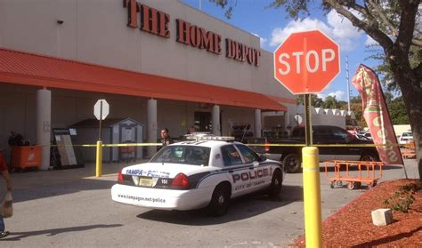parking dispute sparks shooting at home depot tbo