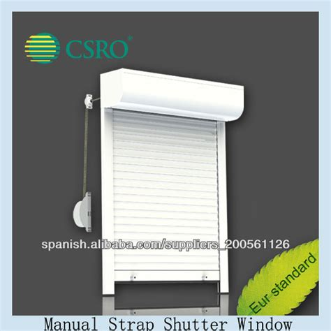 persianas enrollables aluminio manual persianas enrollables de aluminio list 243 n