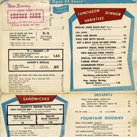 menu design history retro menu design www pixshark com images galleries