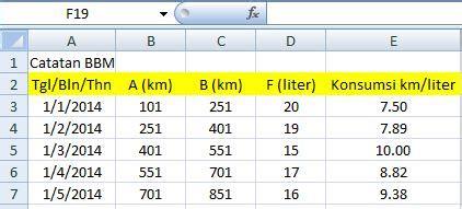 rumus membuat drone cara sederhana menghitung konsumsi bbm kendaraan www
