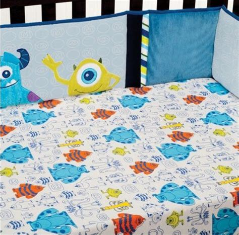 monster inc baby bedding 1000 ideas about monsters inc bedroom on pinterest
