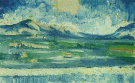 Landscape Near Figueras Landscape Near Urdan C 1914 Salvador Dali Wikiart Org
