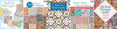 Quilt Book Series by September New Martingale Books For Fall Stitching