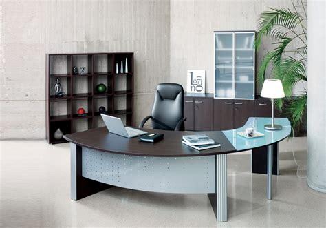 des meubles de bureau design pour un espace de travail