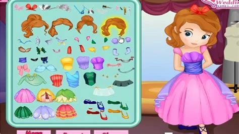 sofa the first games sofia the first games sofia the first dress up games