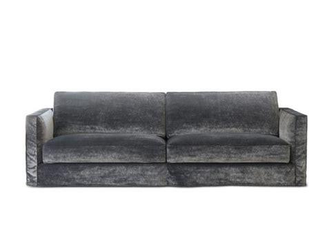 velluto per divani outlet divano in velluto 4 posti berto shop
