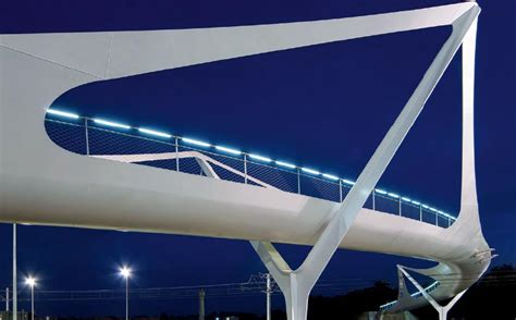 Kurilpa Bridge shortlist announced for footbridge awards 2011 bridge
