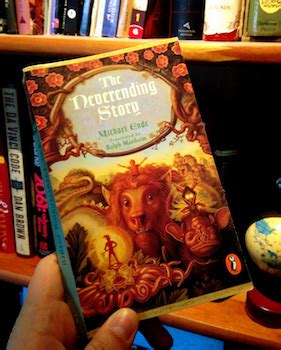 themes in neverending story the neverending story theme author summary study com