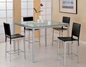 Glass Kitchen Tables And Chairs Timeless Classic Kitchen Tables And Chairs Configurations Elliott Spour House
