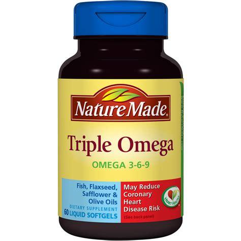 Special Offers Natrol Omega 3 6 9 Complex Lemon Flavor 90 Softgels nature made omega 3 6 9 60 softgels