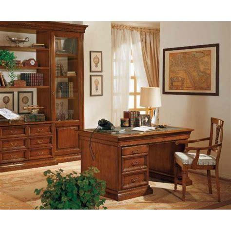 scrivanie classiche scrivania classica kedera