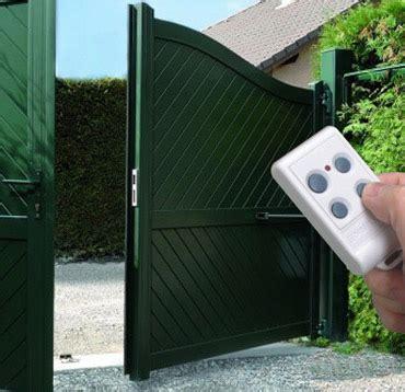 portail et porte de garage automatique installation automatisme porte de garage et portail nancy