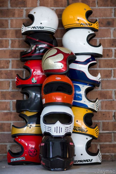 vintage motocross helmets best 25 vintage helmet ideas on pinterest motorcycle