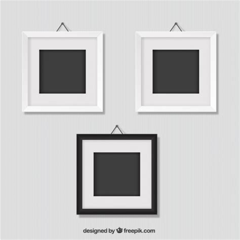 hanging pictures on wall frames hanging on wall vector free
