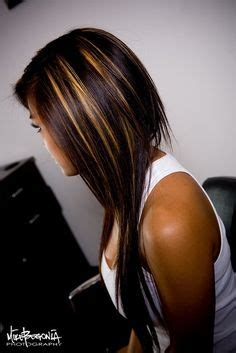 chunky piecy hair stes fall hair colors highlights not as chunky but just some