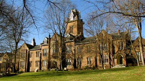 Virginia Tech Mba Cost by Bethany College Admissions Costs Sat Scores More