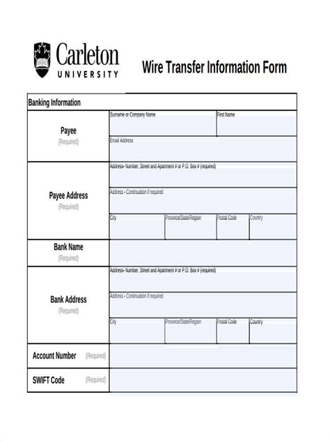 wire bank comfortable bank wire transfer information template photos