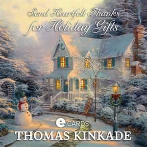 39 best thomas kinkade christmas gifts and home decor