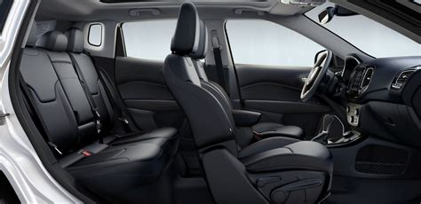 tan jeep compass jeep compass interior billingsblessingbags org