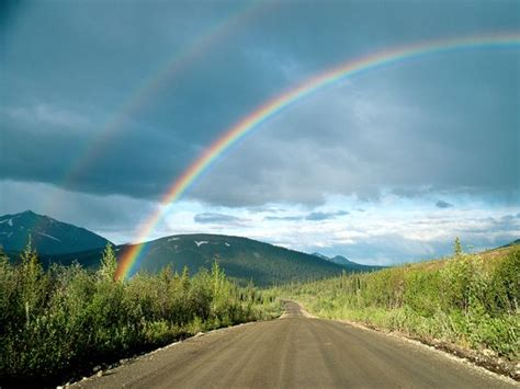 patterns in nature rainbow rainbow photos rainbow wallpapers pictures national