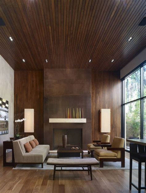 50 Modern Wall Ideas For 50 Wood Panel Wall Ideas And Diy Makeover For Your Home