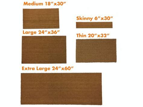 Doormats Australia by G Day Mate Kangaroo Australian Aussie Doormat By