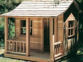 House Build Plans wooden playhouse plans girls playhouse plans