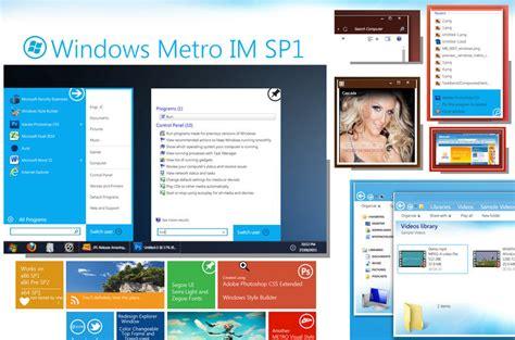 desktop ui themes 3 best windows 8 metro ui themes for windows 7 desktop