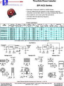 datasheet kapasitor keramik lm267x l38 datasheet pdf pca 6 images lm267x l38 datasheet pdf pca electronics inc l44の画像