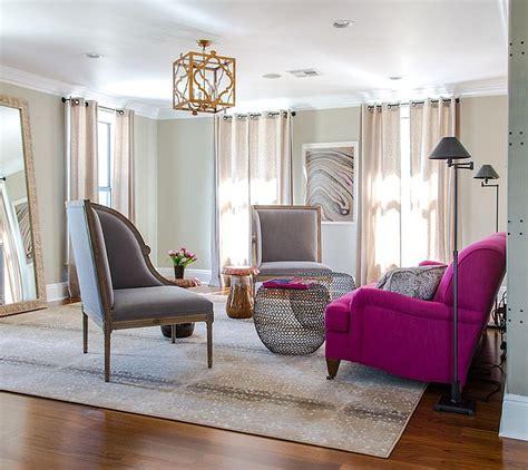 warna cat interior rumah   desain model sofa