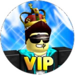 vip roblox