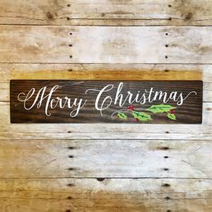 17 best ideas about merry christmas signs on pinterest