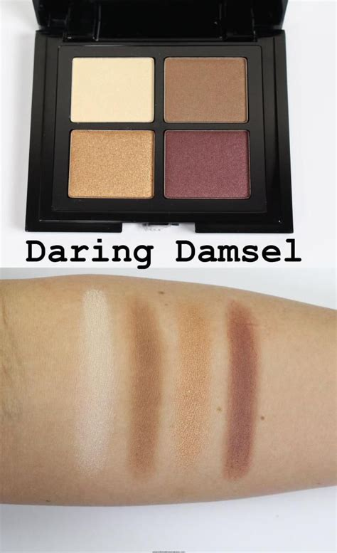 Eyeshadow Wardah Seri D Review swatches review new nyx throttle eyeshadow palettes does makeup cruelty