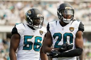 Jacksonville Jaguars Defense Jacksonville Jaguars Bye Week Analysis Offense Lagging